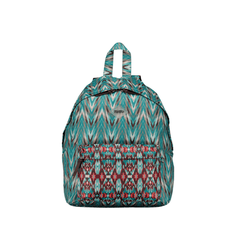 Mochila-Antique