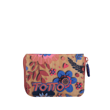 Billetera-Bromelia