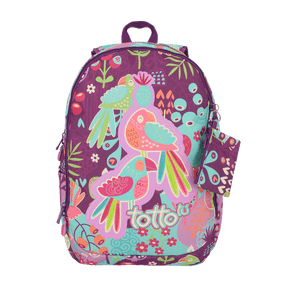 Morral-Alondra
