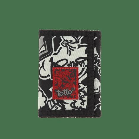 Billetera-Stolen