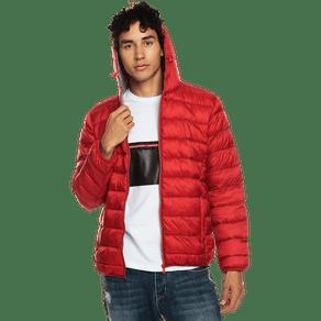 chaqueta-para-hombre-con-capota-colapsible-colormen-rojo-goji-berry