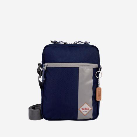 bolso-para-hombre-en-lona-oleron-azul-Totto