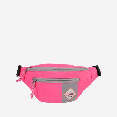 canguro-para-mujer-en-lona-antorion-rosado-Totto
