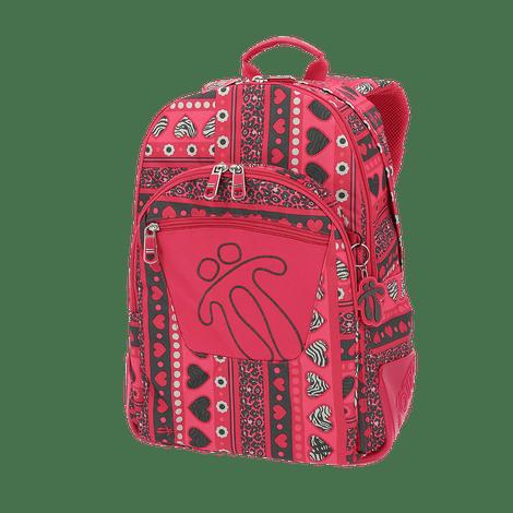 Mochila-Crayola