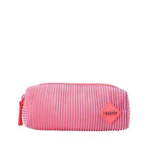 Cangurera-para-Mujer-Kannaly-rosado-sunkist-coral