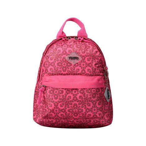 Mochila-para-Mujer-Pequeño-Blitany-rosado-ojal