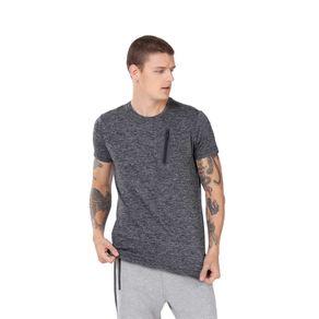 Camiseta-Para-Hombre-Color-Gris-Unicolor-Zit