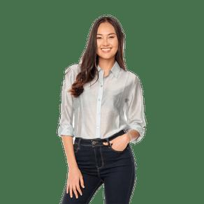 Camisa-Para-Mujer-Tulan